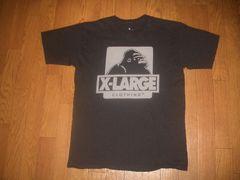 XLARGE★エクストララージ★Tシャツ★黒M