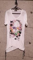 KMRIIケムリ Skull Flower/SS 1