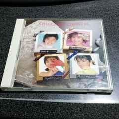 CD「シングルヒットチャート14/伊籐智恵理 伊藤美紀 他」87年盤