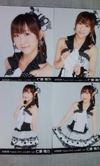 AKB48 仁藤萌乃 2010 June コンプ