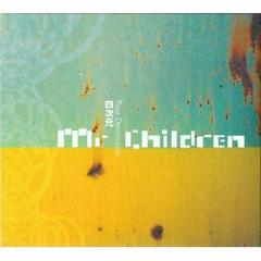 Mr.Children / 四次元 Four Dimensions