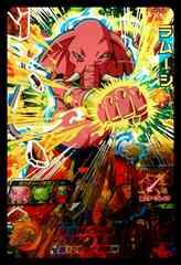 スーパードラゴンボールヒーローズ 5弾 UR ラムーシ SH5-68