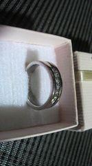 シルバーリング 指輪