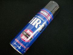 (95)ワコーズ耐熱スプレーつや消し黒CBR400FCBX400FVF400FVT250