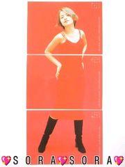【中澤裕子】トレーディング.コレクションカード.トレカ3枚セット�A