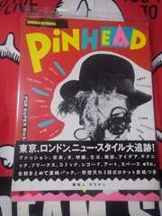PINHEAD スターリン パンク 宝島 ビックリハウス戸川純