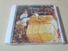 CD「ハッピー・クリスマスHAPPY CHRISTMAS X'mas シンセサイザー