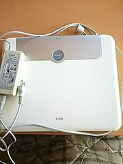 PC ノートパソコン 本体 ノートPC Windows XP NEC PC本体