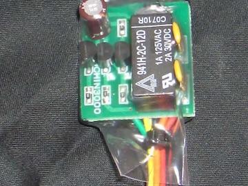 ドアミラー自動格納キット カムリ ACV40系