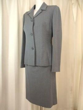 【MON AMI PIERLOT】素敵なグレーのスーツです