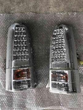 希少!MCワゴンR!社外LEDテール左右セット!