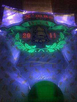 BoA THE LIVE クリスマス 2011 ライト