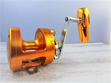 ティカ TICATEAM ST12NHJ GOLD 新品 カツオ・石鯛・泳がせ・船