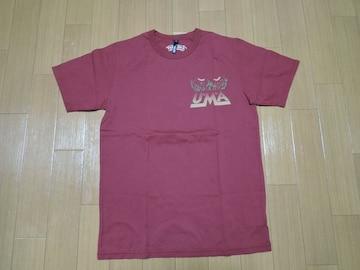 新品SILASサイラスTシャツ2UMA