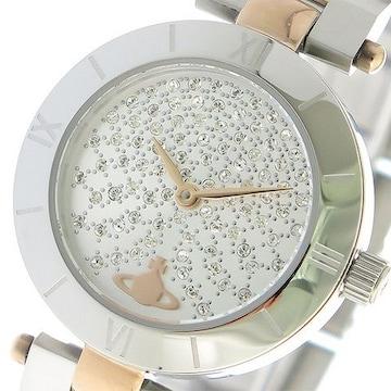 ヴィヴィアンウエストウッド クオーツ 腕時計 VV092SSRS