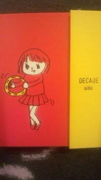 激安!激レア!☆aiko/DECADE☆完全限定生産盤/DVD3枚組美品!