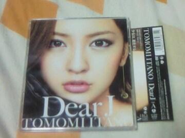 CD+DVD 板野友美(AKB48)Dear J type-A