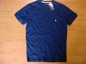 RALPH LAUREN ラルフローレン Tシャツ USA−M 新品