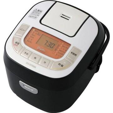 アイリスオーヤマ 炊飯器 マイコン式 3合RC-MB30-B