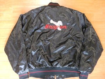 USA製 SNAP-ON スナップオン ツール ジャケット XL