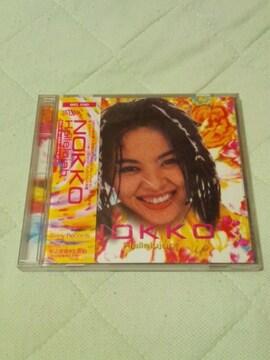 ☆中古CDアルバム☆♪【ノッコ/ハレルヤ】☆NOKKO♪レベッカ☆