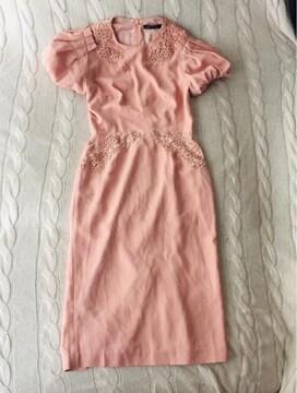 イザベルガルシア 6万円 美品 Isable Garcia ドレス ワンピース