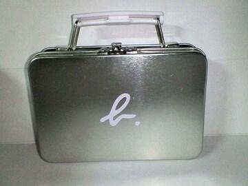 アニエスベー 缶ケース