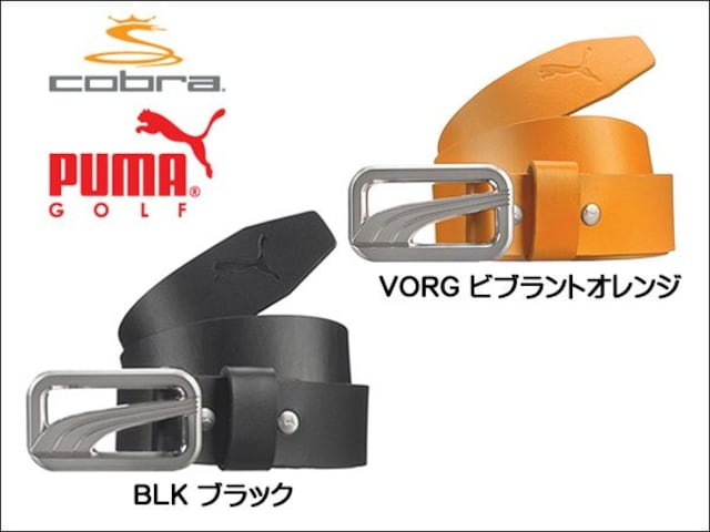 PUMA ベルト PMGO3039 FORM STRIPE FITTED BELT サイズL < ブランド