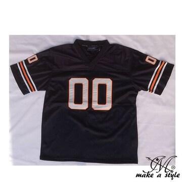 NFL シカゴ ベアーズ フットボール485ジャージ BEARS CHICAGO M