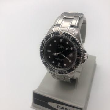 即決 CASIO カシオ 腕時計 MTD-1043