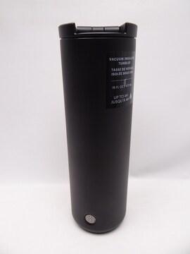 スターバックス アメリカ限定タンブラー 16oz 473ml ブラック