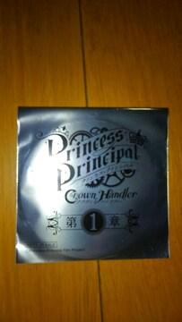 プリンセス・プリンシパル Crown Handler  第1章  3週目来場者特典 コースター