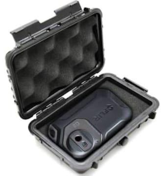 防水C2 C3ケース Flir コンパクトサーマルイメージ用 赤外線カメ