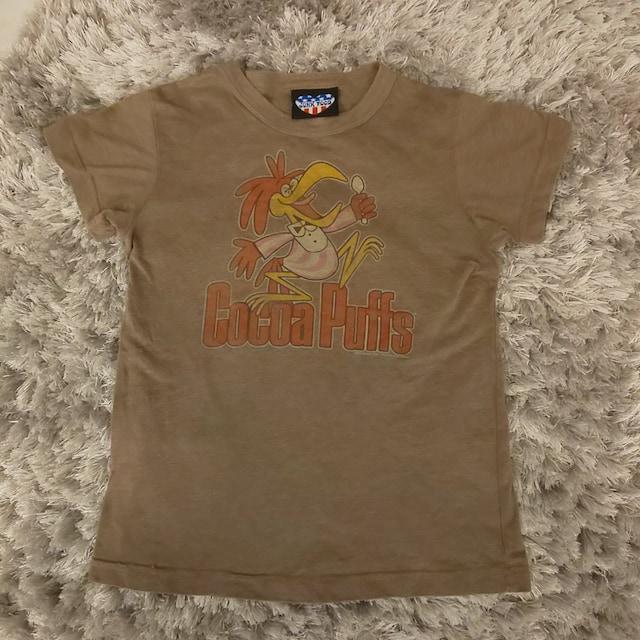 ジャンクフード Tシャツ  < ブランドの