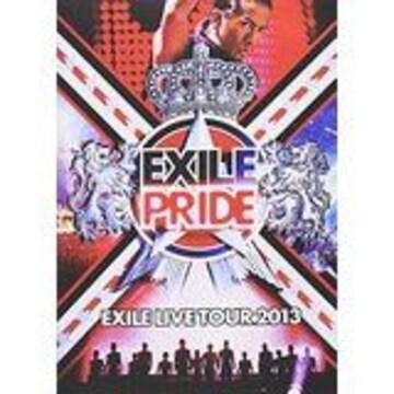"■DVD『EXILE LIVE TOUR 2013 ""EXILE PRIDE""』"