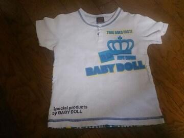 100 BABY DOLL ミッキーとのコラボ