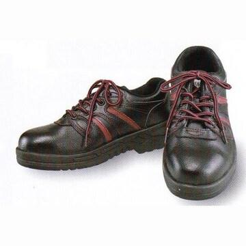 新品 【おたふく】安全靴ヒモタイプJW750