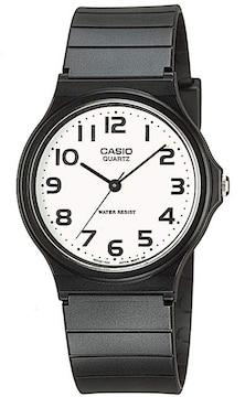 CASIO 腕時計 スタンダード MQ-24-7B2LLJF