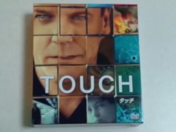 DVD[海外ドラマ] TOUCH/タッチ コンパクトBOX