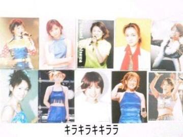吉澤ひとみモーニング娘。★プロマイドコレクション/生写真/フォト10枚セット