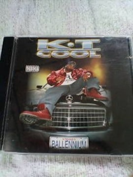 K.T COOL/BALLENNIUM/TX州HOUSTON〓SOUTH〓