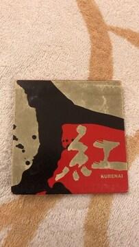 ★X★エックス★紅★中古★シングル★CD
