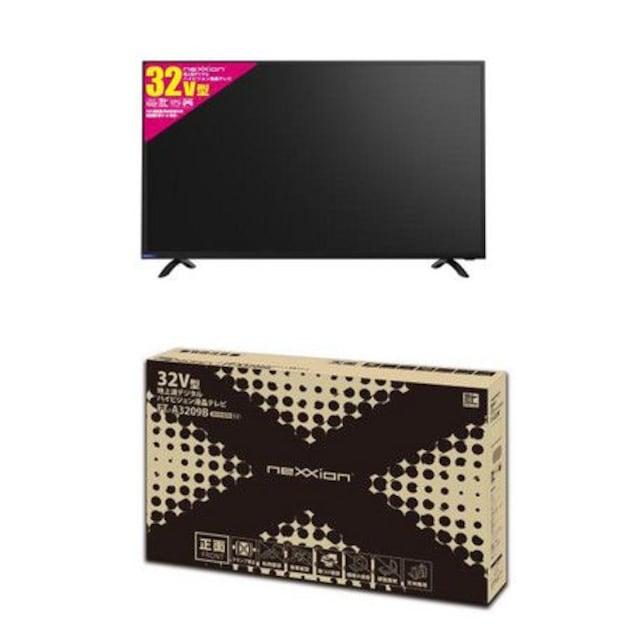 HDMI端子2系外付けHDD32V型地上波液晶TV < 家電/AVの