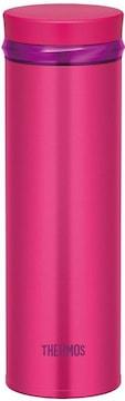 サーモス 水筒 真空断熱ケータイマグ 500ml ラズベリー