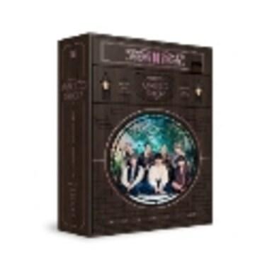 即決 BTS JAPAN OFFICIAL FANMEETING VOL.5  Blu-ray 新品