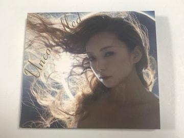 D146 CD 安室奈美恵 Uncontrolled DVD付