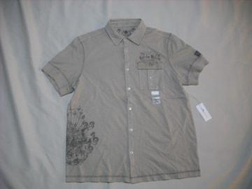 96 男 CALVIN KLEIN カルバンクライン 半袖シャツ M