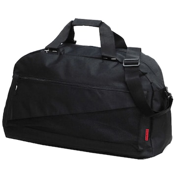 ボストンバッグ 大容量 旅行 部活 メンズ レディース 新品 黒