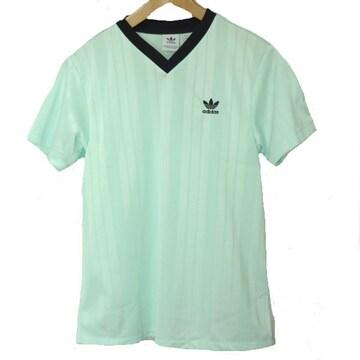 定価4939円新品MアディダスオリジナルスミントグリーンTシャツ