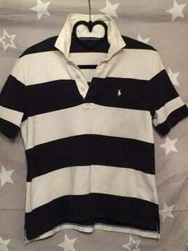 ラルフローレン 半袖 シャツ size L
